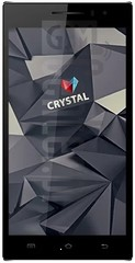 KENEKSI Crystal image on imei.info