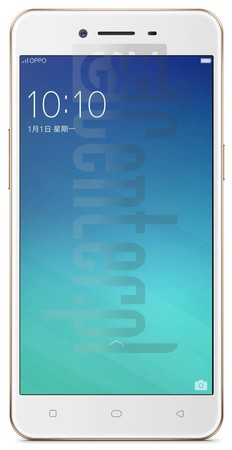 OPPO A37 Specification - IMEI info