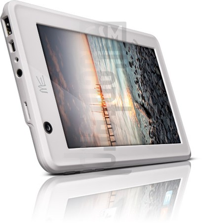 HCL ME TABLET U1 image on imei.info