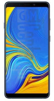 SAMSUNG Galaxy A9s image on imei.info