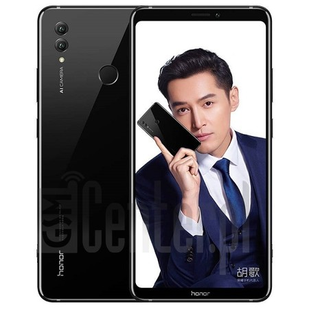 HUAWEI Honor Note 10 image on imei.info