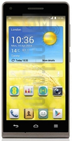 HUAWEI Ascend G535 image on imei.info