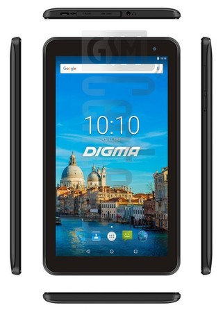 IMEI Check DIGMA Optima 7017N 3G on imei.info