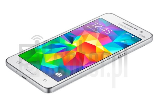 SAMSUNG G531F Galaxy Grand Prime VE image on imei.info