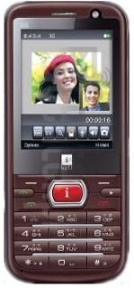iBALL Planet 3G See N Talk image on imei.info