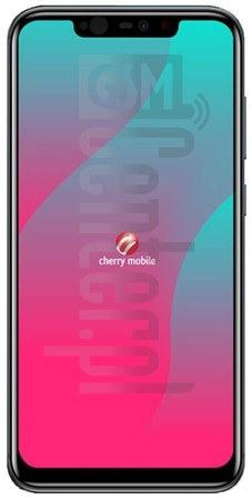 CHERRY MOBILE Flare S7 Plus image on imei.info