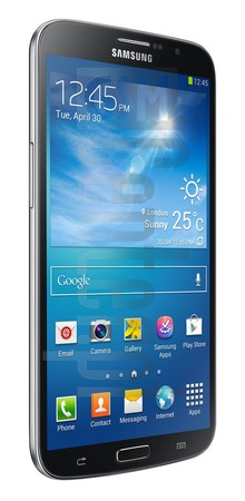 IMEI Check SAMSUNG P729 Galaxy Mega 6.3 Duos on imei.info