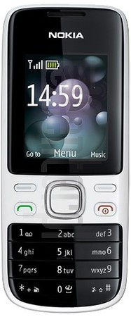 NOKIA 2692 image on imei.info