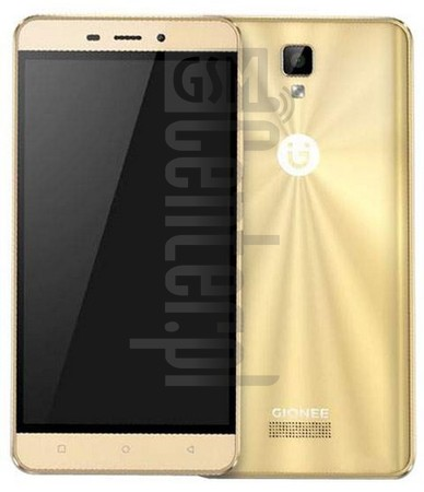 IMEI Check GIONEE P7 Max on imei.info