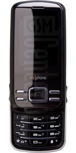 myPhone S22 Duo image on imei.info