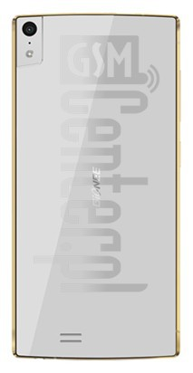 GIONEE Elife S5.5 image on imei.info