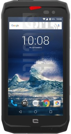 CROSSCALL Action-X3 image on imei.info