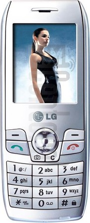 LG L3100 image on imei.info