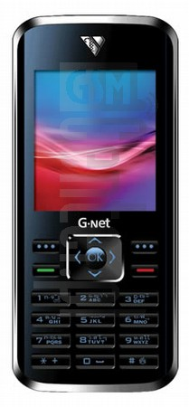 GNET G707 image on imei.info