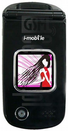 i-mobile 604 image on imei.info