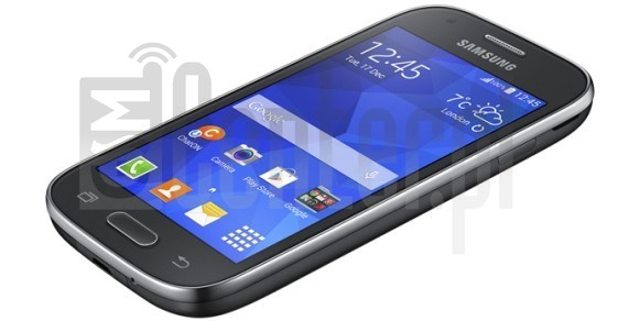 SAMSUNG G310 Galaxy Ace Style image on imei.info