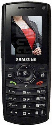 SAMSUNG Z170 image on imei.info