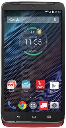 MOTOROLA Droid Turbo image on imei.info