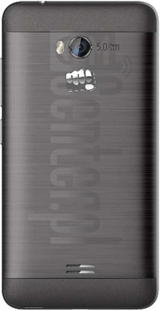 MICROMAX Bolt Q336 image on imei.info
