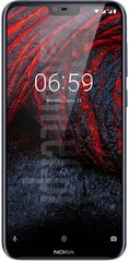NOKIA 6.2 2019 image on imei.info