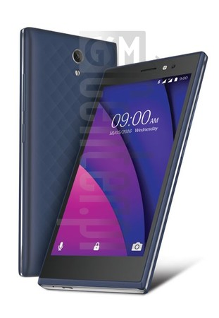 LAVA X38 image on imei.info