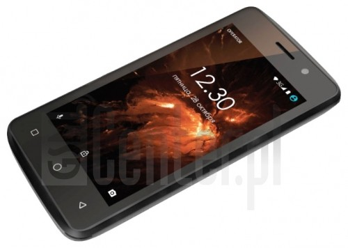 GINZZU S4030 image on imei.info