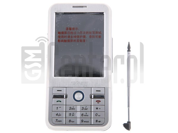 GIONEE L16 image on imei.info