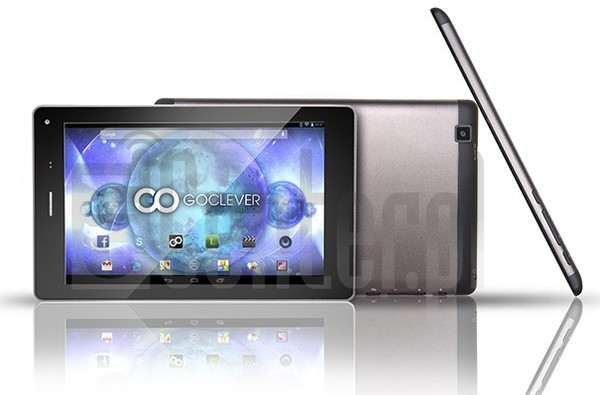 GOCLEVER Aries 70 image on imei.info