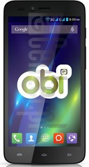 IMEI Check OBI WORLDPHONE Boa S503 on imei.info