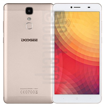 DOOGEE Y6 Max 3D image on imei.info