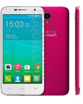 IMEI Check ALCATEL Idol 2 Mini on imei.info