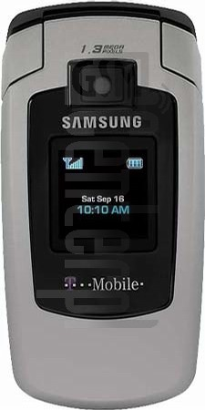 SAMSUNG T619 image on imei.info