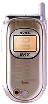 SKY IM-7100 image on imei.info