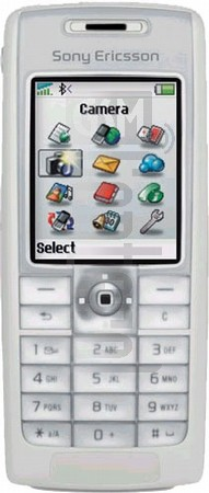 SONY ERICSSON T630 image on imei.info