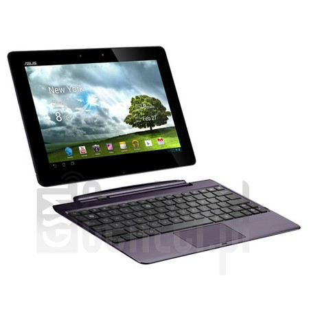 IMEI Check ASUS TF700T eee Pad Transformer  Infinity on imei.info