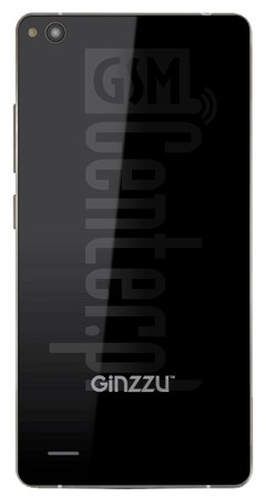 GINZZU S5050 image on imei.info