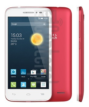 ALCATEL 5042D OneTouch Pop 2 (4.5) image on imei.info