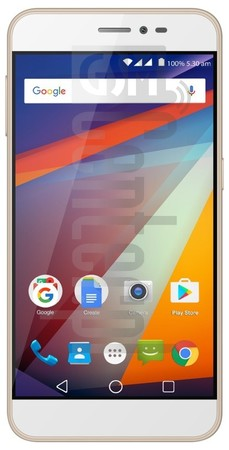 PANASONIC P85 image on imei.info