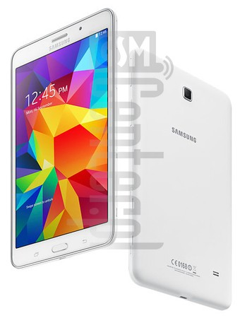 SAMSUNG T2397 Galaxy Tab 4 7.0 4G LTE image on imei.info