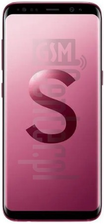 SAMSUNG Galaxy S Lite Luxury Edition image on imei.info