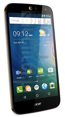 IMEI Check ACER Liquid Z630S on imei.info
