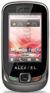 ALCATEL OT-602D image on imei.info