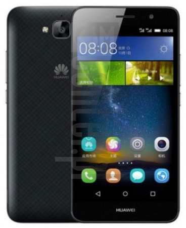 HUAWEI Honor Holly 2 Plus image on imei.info