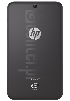 HP Stream 7 image on imei.info