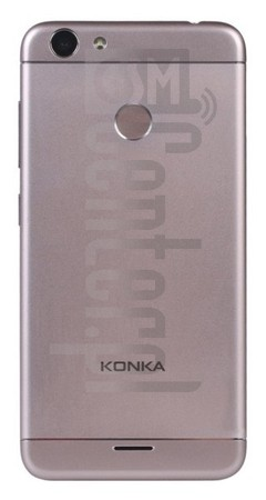 KONKA R9 image on imei.info