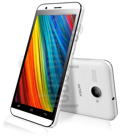 INTEX Cloud Force image on imei.info