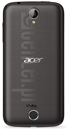 ACER Liquid M320 image on imei.info