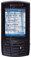 IMEI Check I-MATE 8150 Ultimate on imei.info