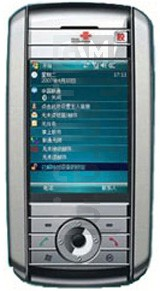 CECT S610 image on imei.info