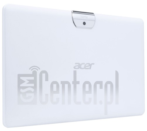 IMEI Check ACER B3-A30 Iconia One 10 on imei.info